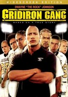 Gridiron Gang movie poster (2006) picture MOV_484a08ba