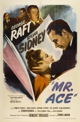 Mr. Ace movie poster (1946) poster MOV_484c0493