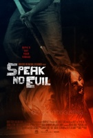 Speak No Evil movie poster (2013) picture MOV_484fc371