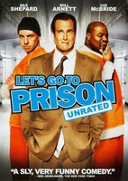 Let's Go to Prison movie poster (2006) picture MOV_4851d240