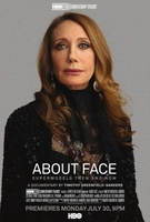About Face: Supermodels Then and Now movie poster (2012) picture MOV_4854b6e8