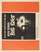 High School Big Shot movie poster (1959) picture MOV_fff38a37