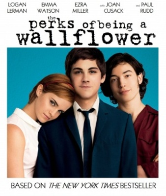 The Perks of Being a Wallflower movie poster (2012) poster MOV_4856766f