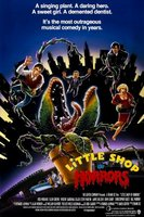 Little Shop of Horrors movie poster (1986) picture MOV_485a9b1e