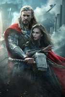 Thor: The Dark World movie poster (2013) picture MOV_485bfcce