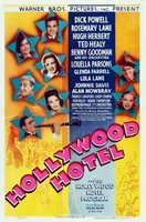 Hollywood Hotel movie poster (1937) picture MOV_485dc51f