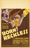 Born Reckless movie poster (1930) picture MOV_485dfedf
