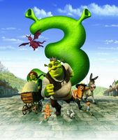 Shrek the Third movie poster (2007) picture MOV_48603774