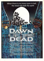Dawn of the Dead movie poster (1978) picture MOV_486037f8