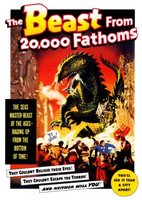 The Beast from 20,000 Fathoms movie poster (1953) picture MOV_4863c9d0