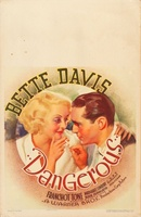 Dangerous movie poster (1935) picture MOV_486654b7
