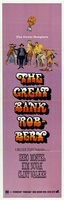 The Great Bank Robbery movie poster (1969) picture MOV_4866da3b