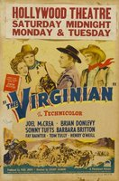 The Virginian movie poster (1946) picture MOV_486b8160