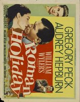 Roman Holiday movie poster (1953) picture MOV_486bc8f3