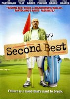Second Best movie poster (2004) picture MOV_486c852e