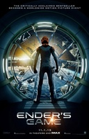 Ender's Game movie poster (2013) picture MOV_486e2adc