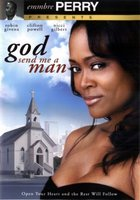 God Send Me a Man movie poster (2010) picture MOV_487605ca