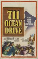 711 Ocean Drive movie poster (1950) picture MOV_4878c7b8