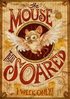 The Mouse That Soared movie poster (2009) picture MOV_4879bedd