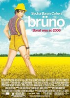 Brüno movie poster (2009) picture MOV_487b9934