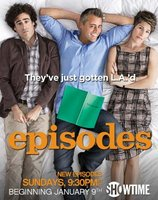 Episodes movie poster (2010) picture MOV_487be711