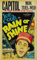 Rain or Shine movie poster (1930) picture MOV_487f7dfb