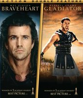 Braveheart movie poster (1995) picture MOV_48801fd9