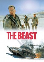 The Beast of War movie poster (1988) picture MOV_489098bc