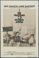 The Prisoner of Second Avenue movie poster (1975) picture MOV_4890ffbd