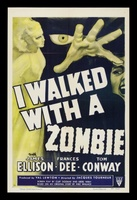 I Walked with a Zombie movie poster (1943) picture MOV_489194dc