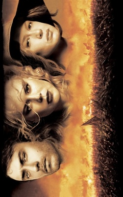Cold Mountain movie poster (2003) poster MOV_48921dd9