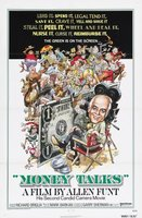 Money Talks movie poster (1972) picture MOV_48946069