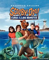 Scooby-Doo! Curse of the Lake Monster movie poster (2010) picture MOV_4894764f