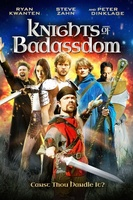 Knights of Badassdom movie poster (2013) picture MOV_48954bf9