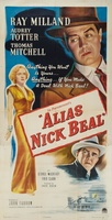 Alias Nick Beal movie poster (1949) picture MOV_4896c5f4