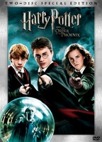 Harry Potter and the Order of the Phoenix movie poster (2007) picture MOV_4897607e