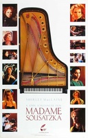 Madame Sousatzka movie poster (1988) picture MOV_489ca902