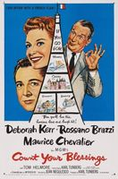 Count Your Blessings movie poster (1959) picture MOV_489dae03