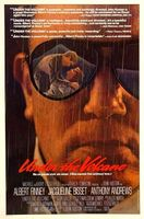 Under the Volcano movie poster (1984) picture MOV_489fa271