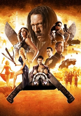 Machete Kills movie poster (2013) poster MOV_489fc074