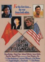 The Iron Triangle movie poster (1989) picture MOV_489fd7d5