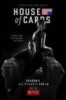 House of Cards movie poster (2013) picture MOV_48a2da1e