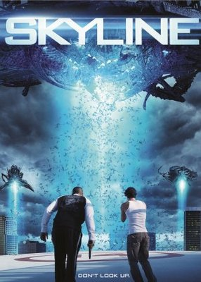 Skyline movie poster (2010) poster MOV_48a5692c