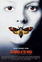 The Silence Of The Lambs movie poster (1991) picture MOV_48a69ae9