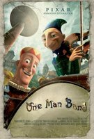 One Man Band movie poster (2005) picture MOV_48a8f397
