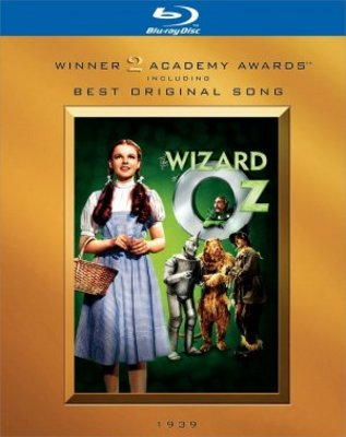 The Wizard of Oz movie poster (1939) poster MOV_48a912b7