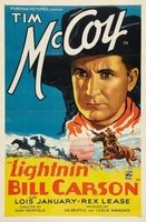 Lightnin' Bill Carson movie poster (1936) picture MOV_48a91ee1