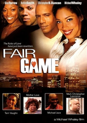 Fair Game movie poster (2005) poster MOV_48ada4a3