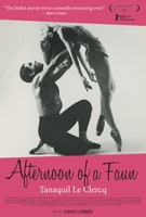Afternoon of a Faun: Tanaquil Le Clercq movie poster (2013) picture MOV_48ae1ac5