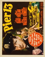 Pier 13 movie poster (1940) picture MOV_48b0ebbf